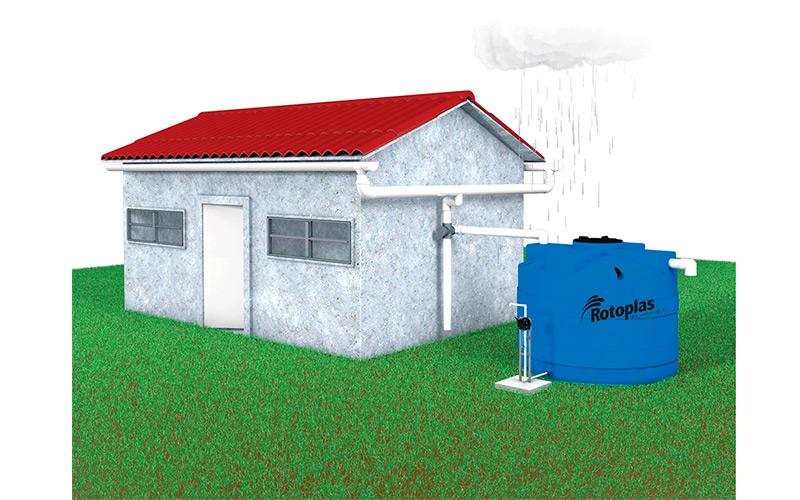 Sistema de Captación Pluvial Rural – multiferreterias.com